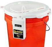 Live Bait Bucket