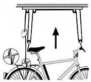 Fahrrad Deckenlift