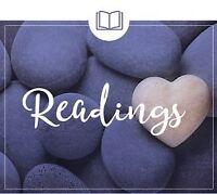 Get Answers Now! Group Medium Reading with Medium Tara Arnold