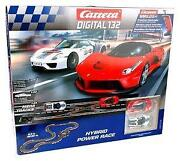 Carrera Digital 132 Set
