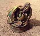 Dragon Music Box