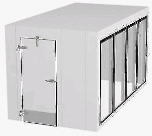 We sell walk in cooler ,walk in freezer, kichen staff and moref