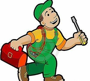 Journeyman Electrician Safety First Electric $60/hr