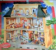 Playmobil Haus Erweiterung