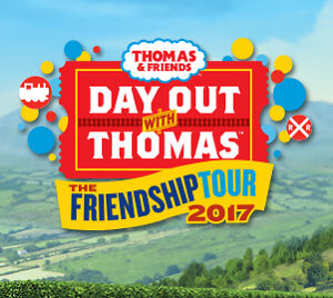 Day Out With Thomas (Calgary, May 6)  - 3 Admission Tickets