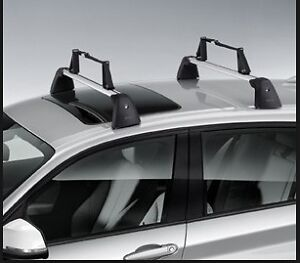 BMW 328 Series Roof Rack and Strap Kit