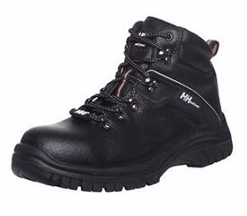 Helly Hansen Bergholm Composite Light Weight Work Boots Size UK 8, BRAND NEW. Free Local Delivery.