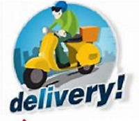 Delivery Route available - $25 per hour – Must have own vehicle
