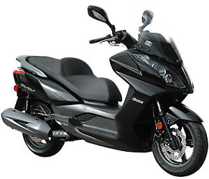 Super Deal scooter neuf Kymco 300 2014