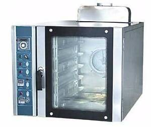 New Southstar NFC-5Q 5 Tray Commercial Combi Oven Bunbury Bunbury Area Preview