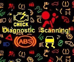 Diagnostic Scanning for pretty much ANY car and ANY light Lurnea Liverpool Area Preview