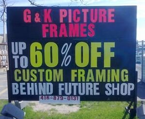 Road Sign/ Mobile Sign-BEST PRICE-Best Price Toronto-Mississauga