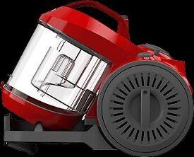 cylinder vacuum hoover