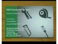 R&R Handyman Services
