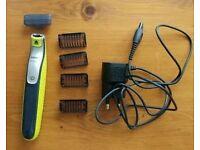 Philips 1 blade shaver/trimmer