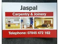 Jaspal Carpentry & Joinery