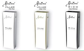New! Princess Rich- Volume- Universal- anti aging 1ml