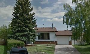 **North Edmonton Home FOR RENT**