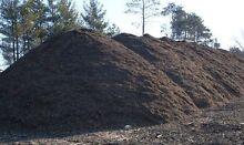 Mixed Garden Mulch Ivanhoe Banyule Area Preview
