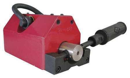 DAYTON 49P417 Lifting Magnet,250 lb. Capacity