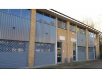 FLEXIBLE PRIVATE OFFICE SPACE TO RENT IN ST ALBANS - NEWLY REFURBISHED
