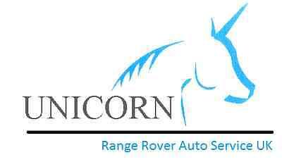 Unicorn Range Rover Auto Service UK