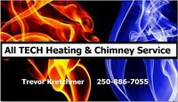 All TECH Heating & Chimney Srevice