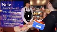 Listowel - Retail Brand Ambassador-Demonstrator- Part Time