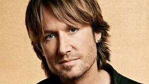 Keith Urban Tickets - BEST SEATS - BEST PRICES - 200% GUARANTEE