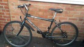 Men's Bike for someone fairly short