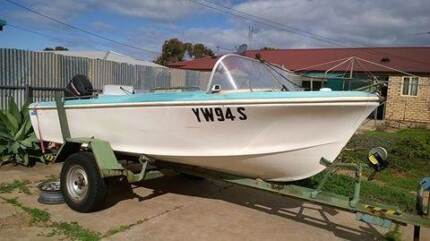 great little boat Whyalla Whyalla Area Preview