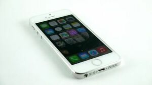 White iPhone 5S for xbox one
