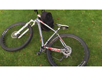 Nearly Brand New Boardman Pro 29er Hardtail Mountain Bike - Not Carrera Cannondale Trek