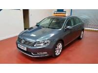 VOLKSWAGEN PASSAT EXECUTIVE TDI BLUEMOTION TECHNOLOGY DSG  (salon) still in warranty