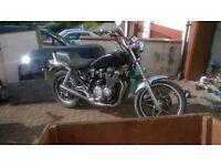 motorbike wanted