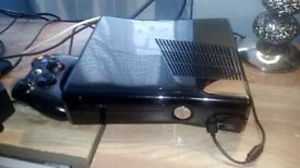 Xbox 360 250 gig