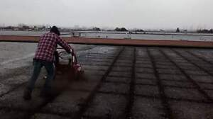 Flat roofs repairs 24/7 services Cambridge Kitchener Area image 3