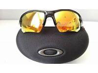 genuine Oakley sunglasses new
