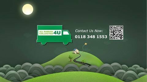 Commercial & Domestic Rubbish / Garden Waste Removal & House Clearance - An alternative to skip hire