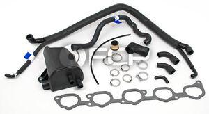 1994 1995 1996 1997 Volvo 850 TURBO PCV Breather System Kit