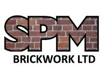 Bricklayers & Hod carriers