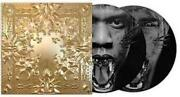 Watch The Throne Vinyl