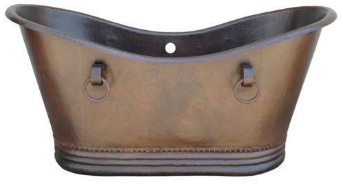 Copper Bathtub | eBay