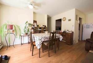 Great 2 bedroom apartment for rent near Downtown!