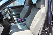 2004 Acura TL Seats
