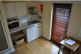 NEAR CLAPHAM COMMOM Studio with garden access at Cathles Road SW12