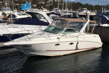 Wanted: Wanted.  Boat for cash. Sports cruiser or flybridge. 26 to 37 ft