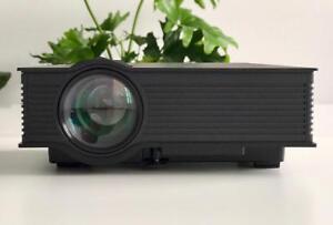 Wireless Projector LED Projecteur Sans-fil WIFI 3001