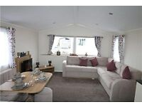 A lovely Holiday Home on award winning sea view holiday park