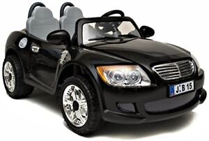 Brand New 12V 2 Seater Child Ride On Car with Remote Controller